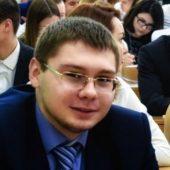 Михаил Салтыков