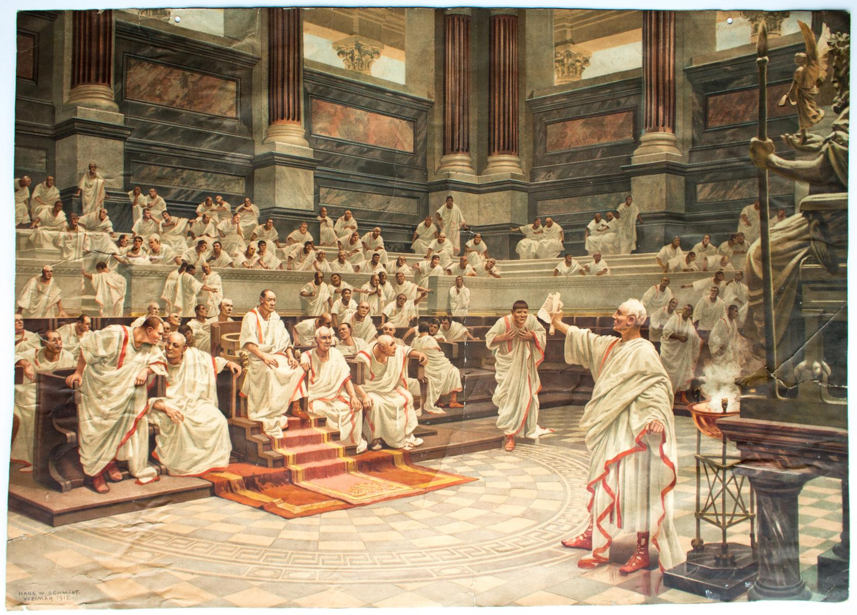 a biography of the early life of nero during the roman empire The roman empire was one of the greatest roman empire timeline timeline description: the roman empire was one of the greatest nero set fire to rome and.