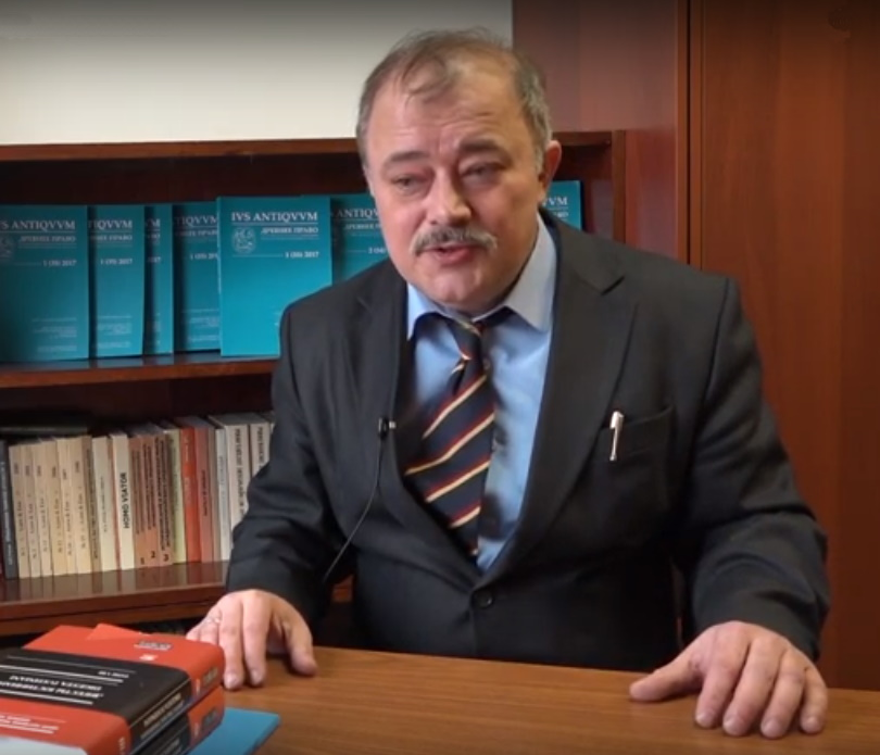 Леонид Кофанов